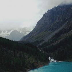 Шавлинские озёра